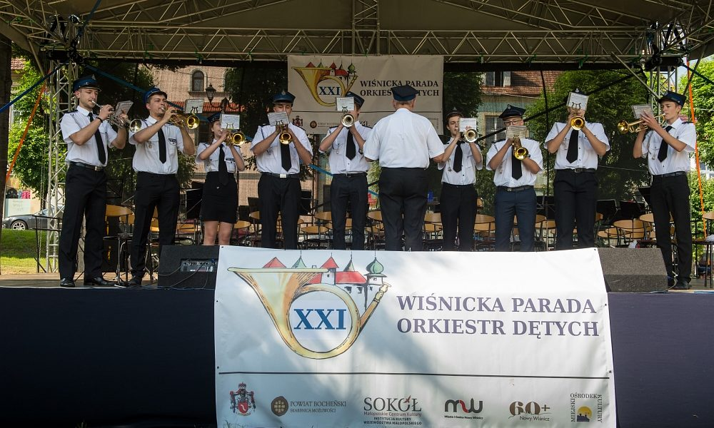 orkiestry