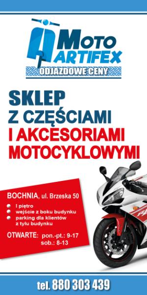 Moto Artifex