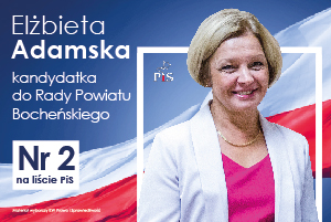 Elżbieta Adamska