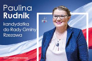 Paulina Rudnik