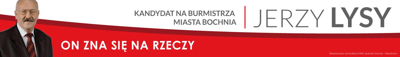 Jerzy Lysy
