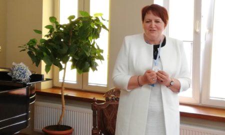 Barbara Hałas